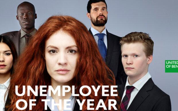 Arbeitsloser des Jahres gesucht