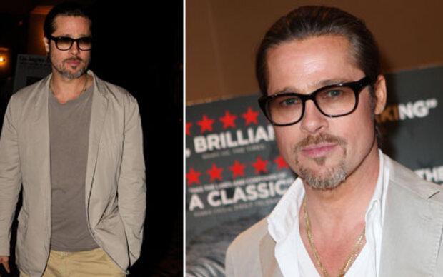 Brad Pitt wird jetzt Möbeldesigner