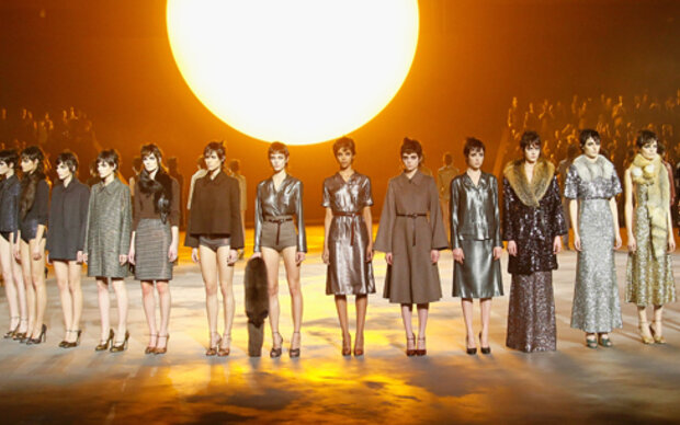 NY-Finale mit Marc Jacobs