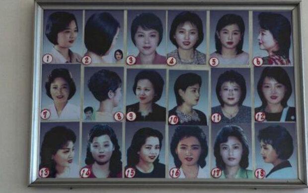 Strenge Frisuren-Vorschrift für Nordkoreanerinnen