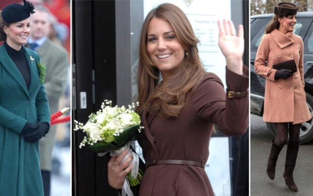 Kate zur schönsten Frau des Jahres gewählt