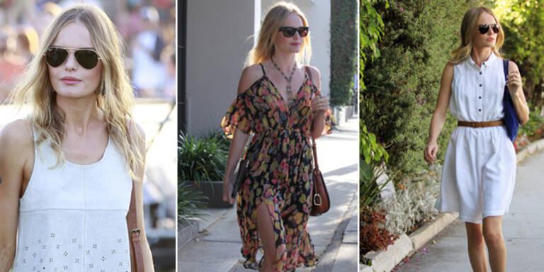 Kate Bosworth designt Hippie-Kollektion