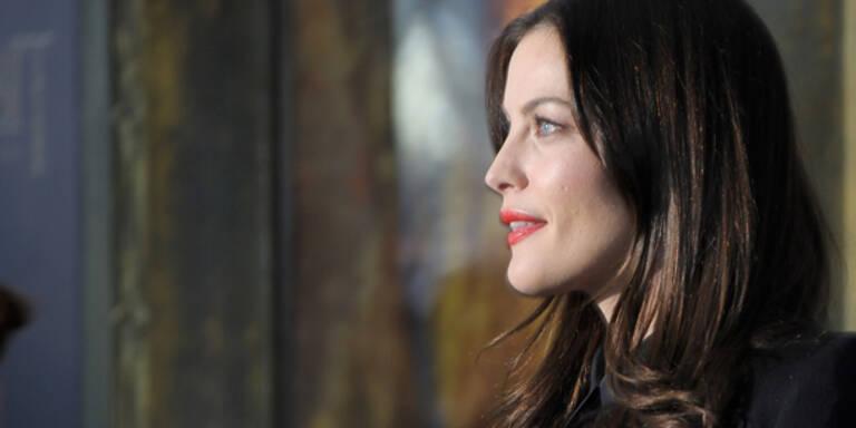 Liv Tyler: Besessen von Schönheit