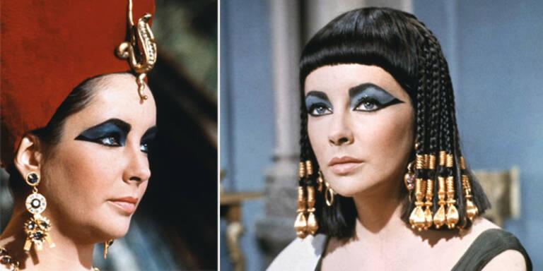 Elizabeth Taylors Kleopatra-Kopfschmuck wird versteigert