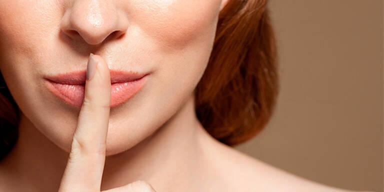Neuer Dating-Trend: Anschweigen