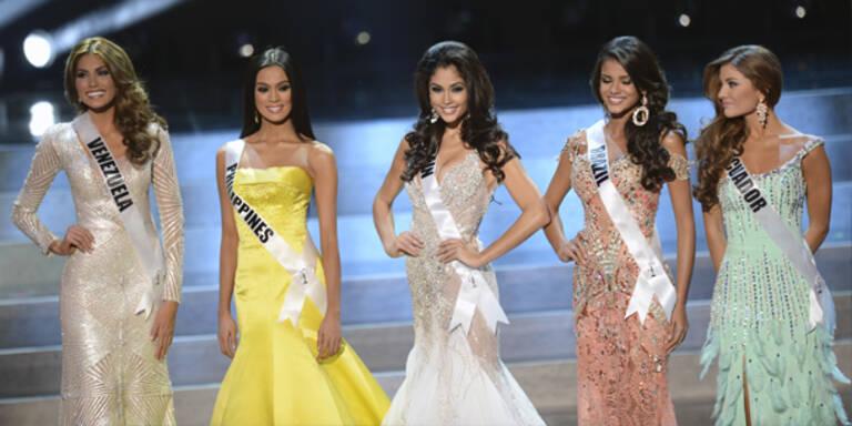 Miss-Wahlen: 'Es ist wie ein Wettbewerb der Beauty-Operationen!'
