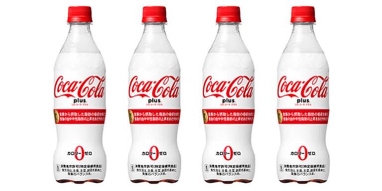 """""""Gesundes Cola"""" soll Konzern retten"""