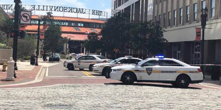 Drei Tote: Schießerei bei Videospiel-Turnier in Florida