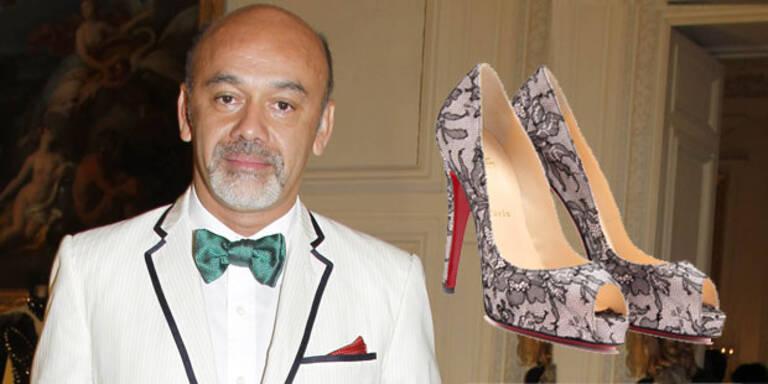 Louboutin scheitert vor Gericht