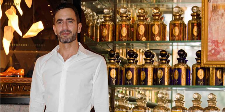 Louis Vuitton bringt 1. Parfum auf den Markt