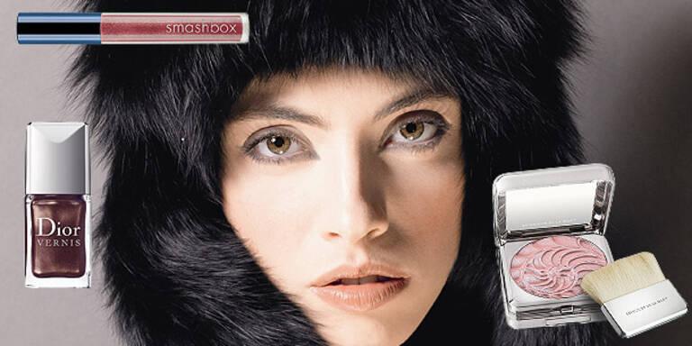 Beauty-Trend: Fresh Teint