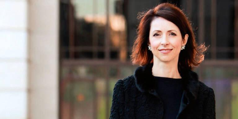 Powerfrau: Karriere mit neun Kindern