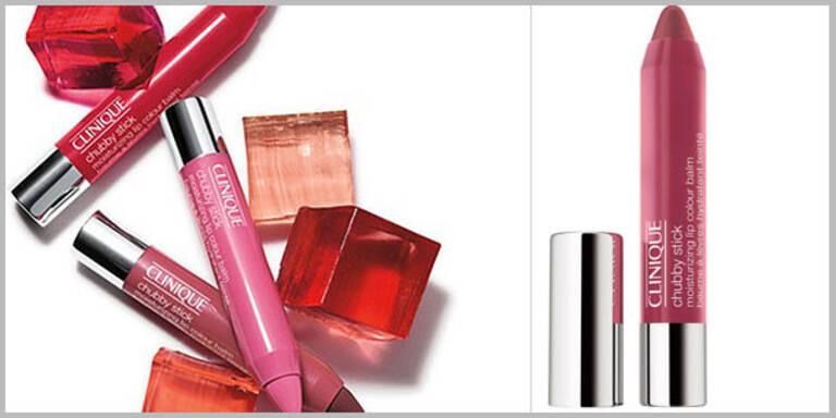 Lip Colour Balms von Clinique