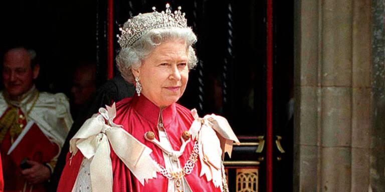 Die Geheimnisse der Queen