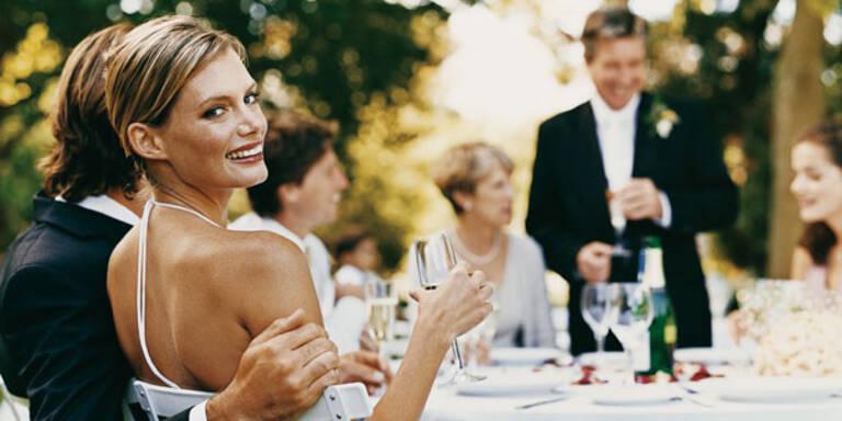 Die größten Hochzeits- No Gos