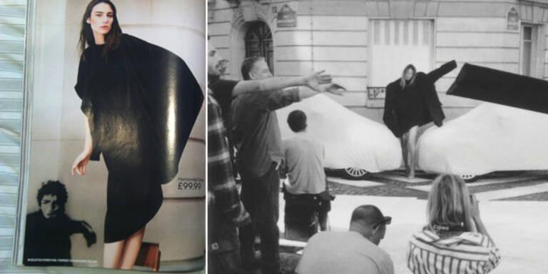 Das sind die neue Bilder der H&M-Kampagne