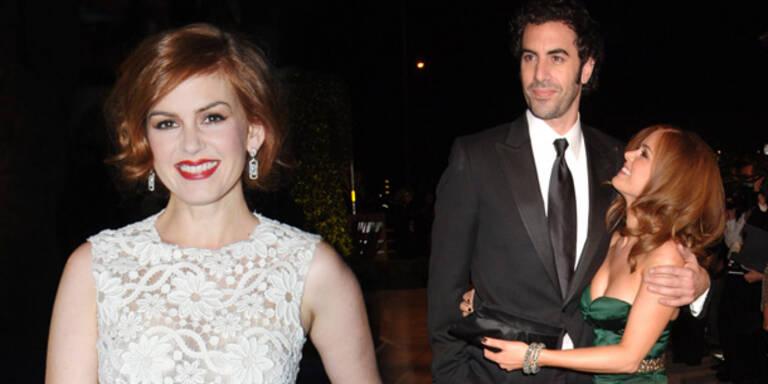Wie peinlich & gut es ist Mrs. Borat zu sein
