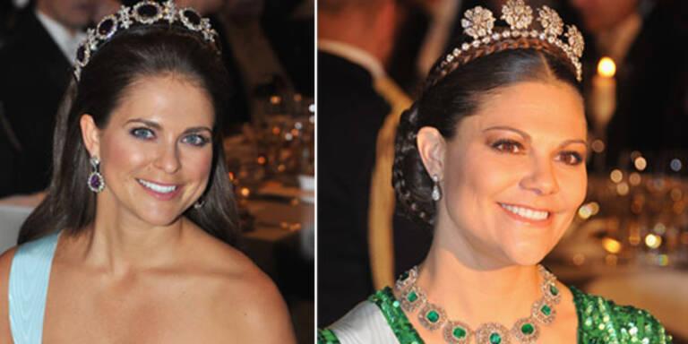 Royale Schwestern im Style-Duo