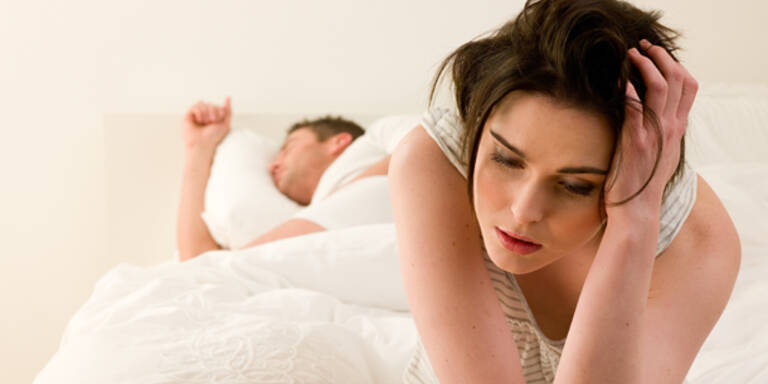 Schlafmangel macht egoistischer