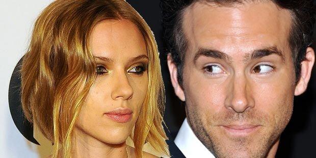Scarlett Johansson: Die nächste Scheidung