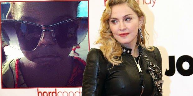 Madonna: Plant sie noch eine Adoption?
