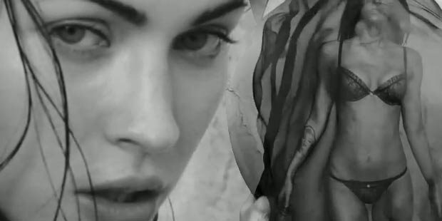 Megan Fox: So heiß ist ihr neuer Spot