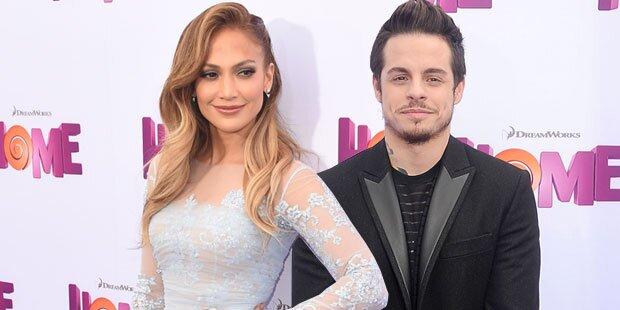 Jennifer Lopez: Zweite Chance für Casper?