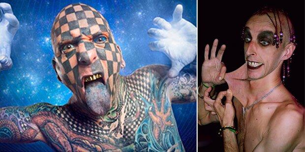 Wildstyle & Tattoo Messe feiert 20 Jahre