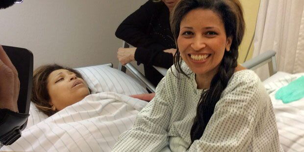 Patricia Blanco: So litt sie für Traumbody
