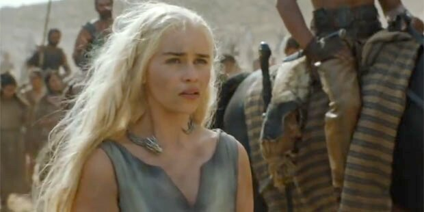 Game of Thrones: Düsterer Trailer