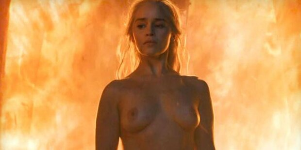 GoT: Das Geheimnis der Nacktszenen