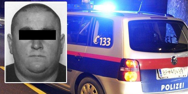 Gesuchter Mörder nach 19 Jahren in Wien gefasst