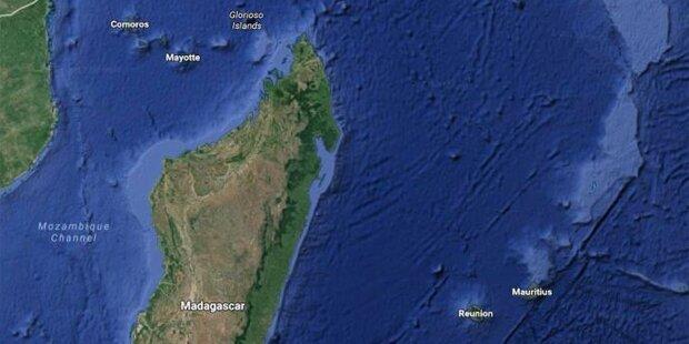 Sensation: Forscher finden verlorenen Kontinent