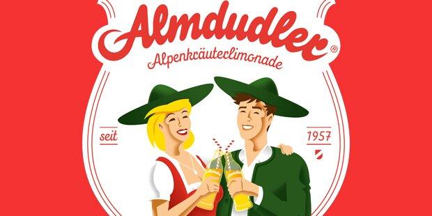 Auch Almdudler stoppt Werbung auf Facebook