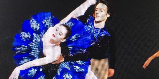 Ballett-Direktion postet Foto – aber etwas stimmt hier nicht