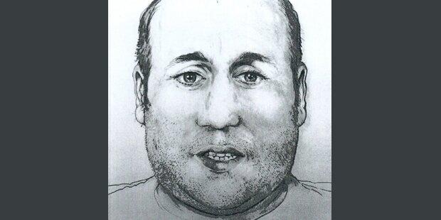 Mysteriöser Mord: Wer kennt dieses Opfer?