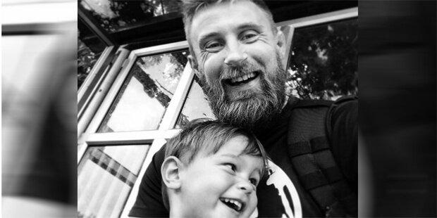 Vater verliert seinen Sohn – und schreibt nun einen rührenden Appell