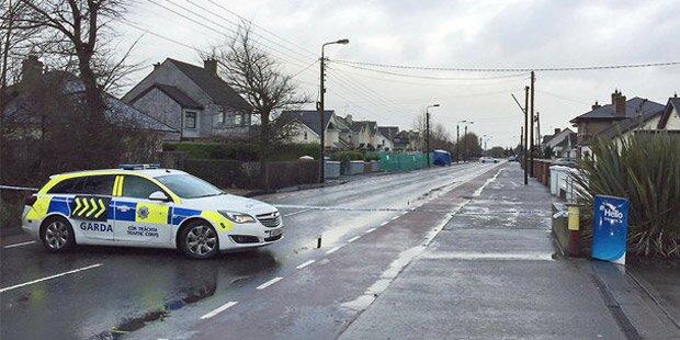 Messerattacke in Irland: Ein Toter