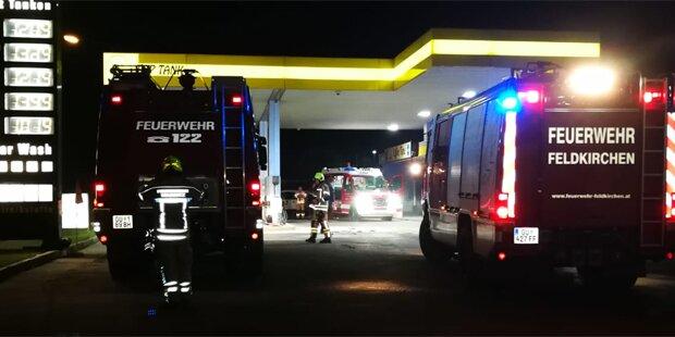 Steiermark: Auto brennt einen Tag nach Kauf ab