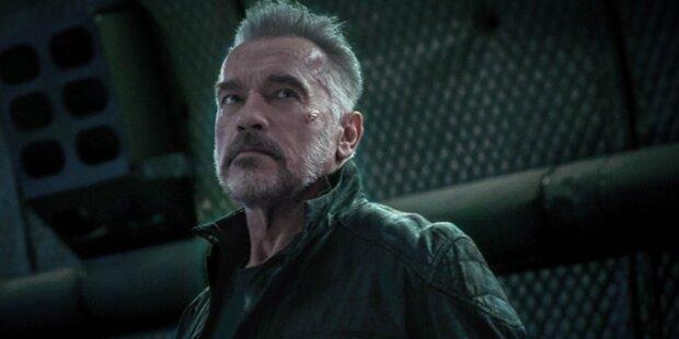 Erster Blick: So sieht Arnie im neuen 'Terminator' aus