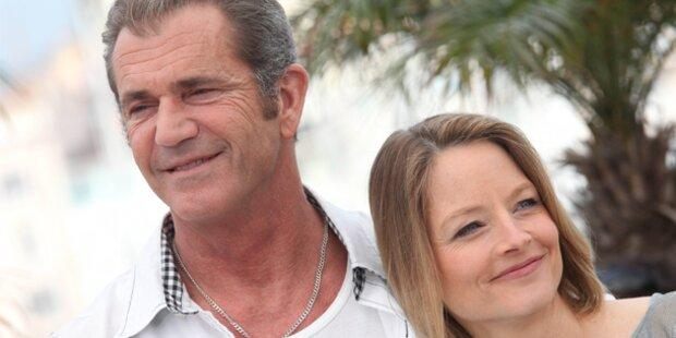 Ist Mel Gibson der Vater ihrer Kinder?