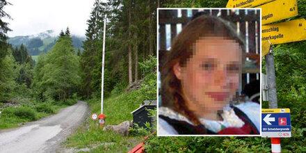 Such-Drama um Teenie (14) in Tirol