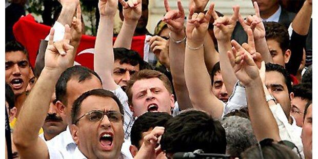Linz: Wirbel um faschistisches Event