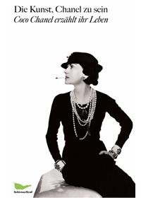 Coco Chanel Buch Leben Todestag