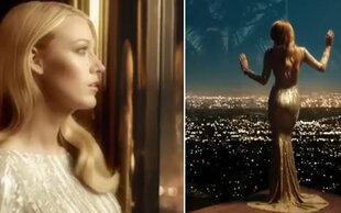 Neues Parfum: Blake Lively über den neuen Gucci-Werbeclip