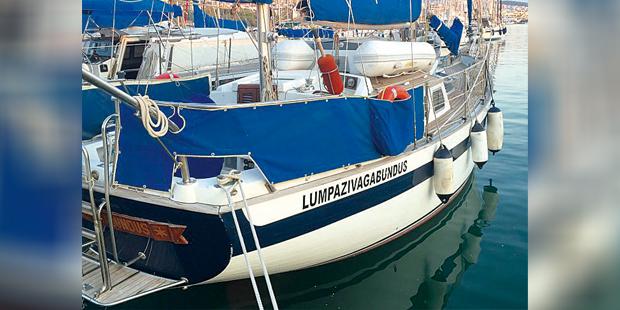 Megalo Aspronisi Österreicher tot im Meer Griechenland Boot