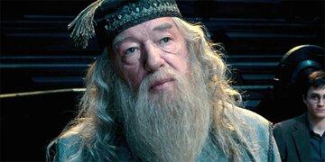Alzheimer! Große Sorge um Dumbledore