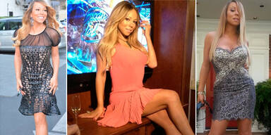 Mariah Carey: So hält sie sich topfit