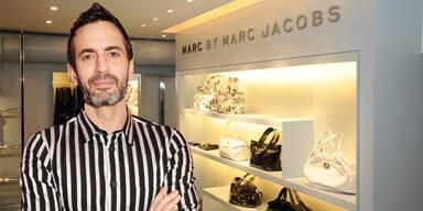 Marc Jacobs kündigt bei eigenem Label
