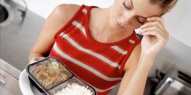 Das richtige Essen gegen Müdigkeit